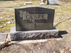 Marvin O. Clark