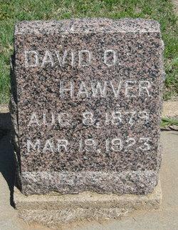 David Ottis Hawver