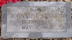 Johnnie Frederick Annoot