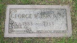 George W Jarchow