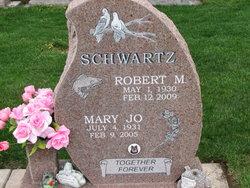 Robert Maynard Schwartz