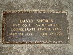 David Shores