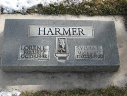 Sylvia Eleanor <I>Houtz</I> Harmer