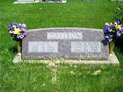 Ray Lewis Davison