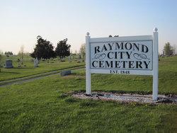 Raymond City Cemetery
