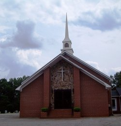 New Bethel Holiness Church Cemetery