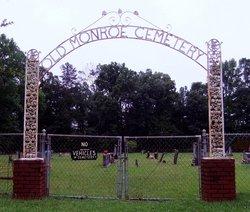 Old Monroe Cemetery