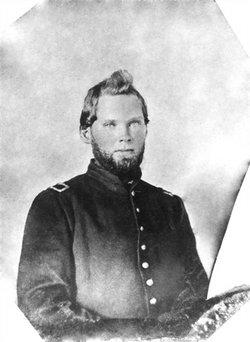 John Knight Atkins