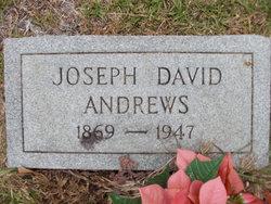 Joseph David Andrews