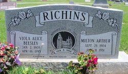 Milton Arthur Richins