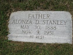 Alonza Dames Stanley