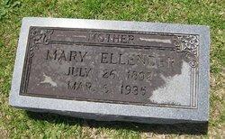 Mary <I>Ellender</I> Stanley