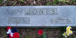 Silas Walter Jones