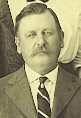 Charles Franklin Cline