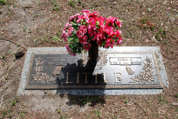 Edgar Phillips Little