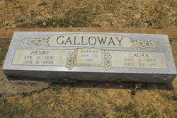 Laura Galloway