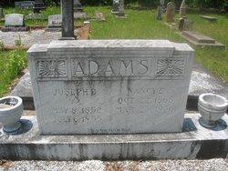 Joseph Benjamin Adams