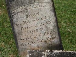 Samuel Truesdell, Sr