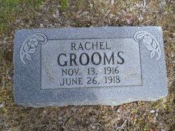 Rachel Grooms