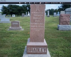 Thomas H Bradley