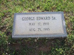 George Edward Ballenger, Sr