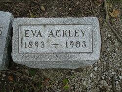 Eva Ackley