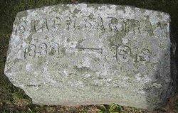 Isaac Newton Bartram