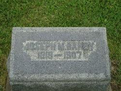 Pvt Joseph M. Darby