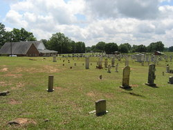 Trinity Methodist Church Cemetery