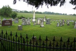 Middleburg United Methodist Church Cemetery