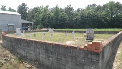 Mincey Cemetery