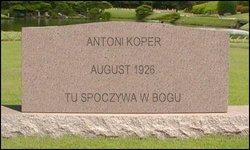 Antoni Koper