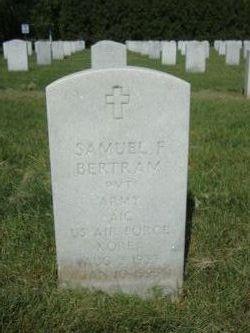 Samuel F. Bertram