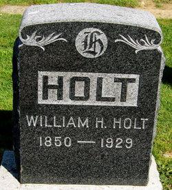 William Henry Holt
