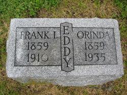 Orinda <I>Morgan</I> Eddy