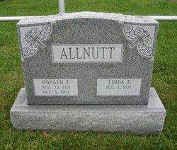 Linda E. Allnutt