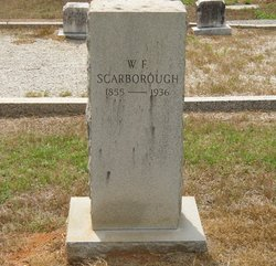 William Frederick Scarborough