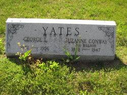 George L. Yates
