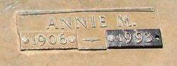 Annie Mae <I>Sain</I> Provence