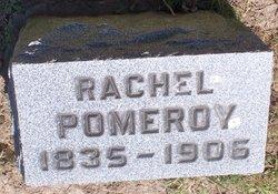 Rachel <I>Oliphant</I> Pomeroy