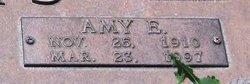 Amy E. Evetts
