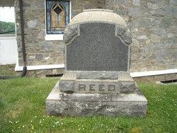 Susan B <I>Ashworth</I> Reed