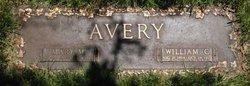 William C Avery