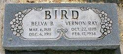 Belva Bird
