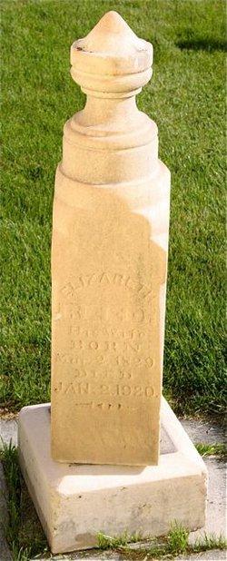 Elizabeth R Bartlett