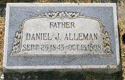 Daniel Joseph Alleman