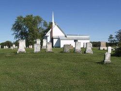 East Hodgdon Cemetery
