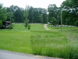 Curtis Lakes Cemetery