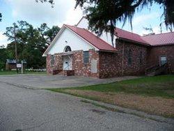 Afton Villa Baptist Church Cemetery