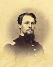 Capt Henry V Steele